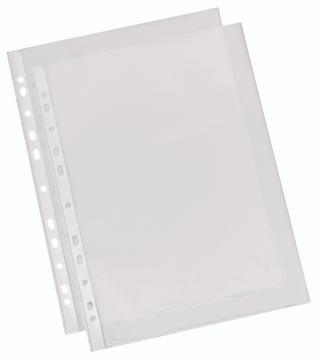 Esselte Geperforeerde showtas gekorreld, standaard, 70 micron