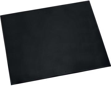 Läufer Synthos onderlegger zonder folie, ft 52 x 65 cm, zwart