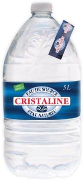 Cristaline water