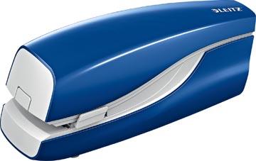 Leitz Elektrische nietmachine Nexx 2mm blauw