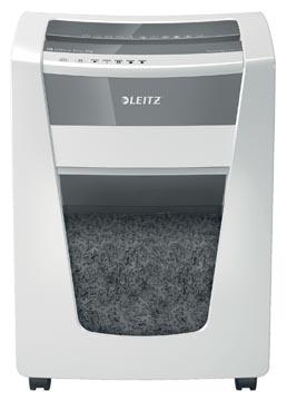 Leitz IQ Office Pro Papiervernietiger P5