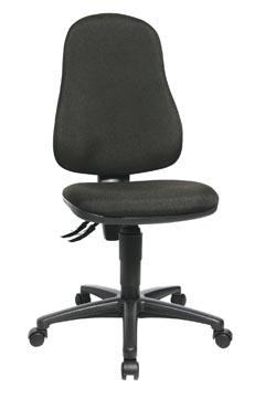 Topstar bureaustoel Point 60, zwart