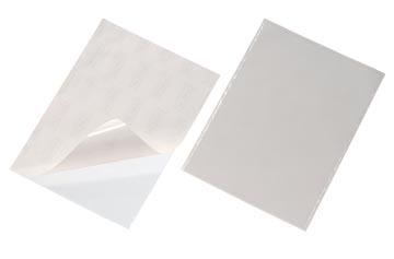 Durable Pocketfix A4 zakje van 10 stuks