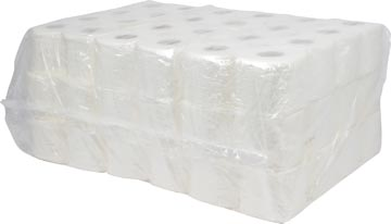 Toiletpapier, 3-laags, 250 vellen, pak van 72 rollen