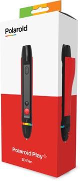 Polaroid 3D pen Play+, inclusief houder, in ophangdoos