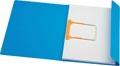 Jalema Secolor Clipmap voor ft folio (35 x 25/23 cm), blauw